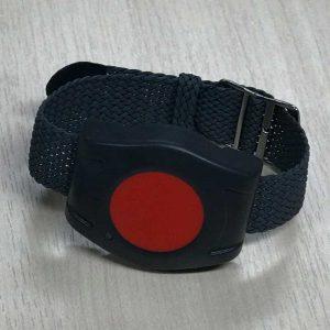 Armbandsender