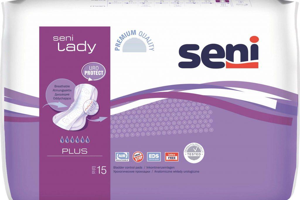 Seni Lady Plus