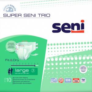 Super Seni Trio Gr. L